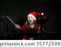 christmas santa claus 35772508