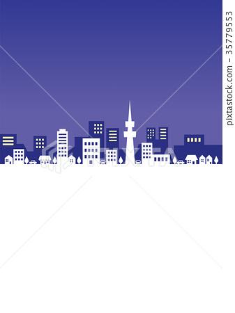 City night 35779553