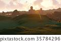경치, 풍경, 조경 35784296