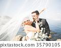 夫妇 一对 情侣 35790105