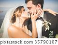 爱 爱情 婚礼 35790107