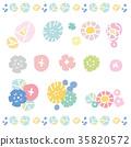 pastel, pastels, pink 35820572