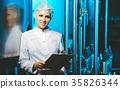milk factory production 35826344