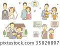 夫婦 一對 情侶 35826807