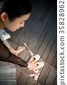 芭蕾舞女演员 35828962