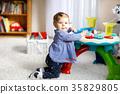 婴儿 宝宝 教育 35829805