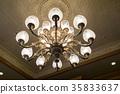 램프, 배경, 빛남 35833637