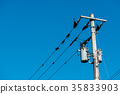 電力 電 電工活 35833903