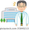 大医院和医生 35840213