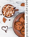 cookie, cookies, cocoa 35841994