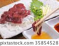 生魚片 刺身 生的 35854528