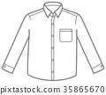 의류 셔츠 35865670