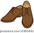 服裝皮鞋 35865683