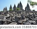 보로부두르, 불교, 리조트 35868703