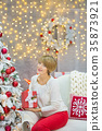 圣诞节 圣诞 耶诞 35873921