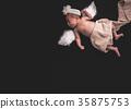 天使 嬰兒 寶寶 35875753
