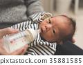 newborn, child, baby 35881585