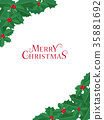 christmas, noel, x-mas 35881692