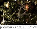 圣诞装饰 圣诞装饰品 圣诞饰品 35882129