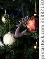 圣诞装饰 圣诞装饰品 圣诞饰品 35882130