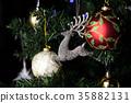 圣诞装饰 圣诞装饰品 圣诞饰品 35882131