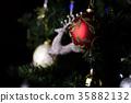คริสต์มาส,รูปภาพ,ต้นคริสต์มาส 35882132