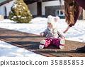 baby, child, girl 35885853