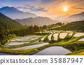 Kumano Japan Rice Terraces 35887947