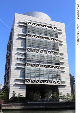 오사카 부립 국제 회의장 (그랑 큐브 오사카) 35888758