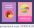 taxi, travel, vacation 35892428