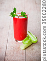 tomato juice celery 35902280