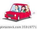 車 交通工具 汽車 35919771