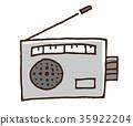 无线电 电器 家电 35922204