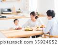 年轻的家庭 35924952