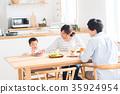 年轻的家庭 35924954