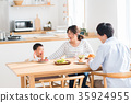 family, dietary, meal 35924955