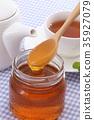 꿀, 벌꿀, 감미료 35927079
