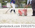 ภาพเบสบอลหญ้า 35932073