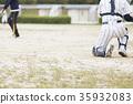ภาพเบสบอลหญ้า 35932083
