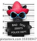 wanted dog 35938947