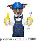Craftsman dog 35939004