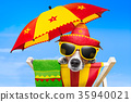 mexican dog 35940021