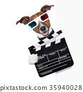 animal, background, banner 35940028