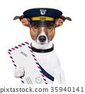mail dog 35940141