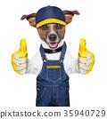 Craftsman dog 35940729