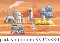 空间 穿梭班机 火星 35945330