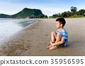 ชายหาด,เด็กผู้ชาย,เด็กชาย 35956595