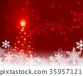 圣诞树 树木 圣诞节 35957121
