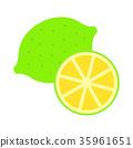 Green Lemon, lemon, lemons 35961651