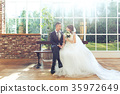 Photo wedding Marriage bride and groom 35972649